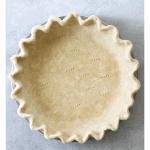 How to Make Perfect Flakey Pie Crust
